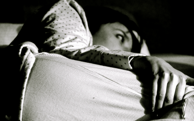 Are You Troubled By Insomnia?