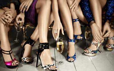 Your Perfect Summer Pedicure